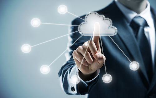 Project Manager on cloud migration project
